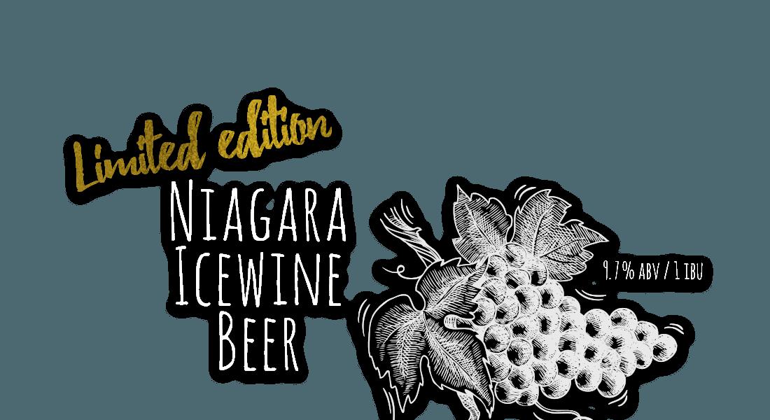Niagara Icewine Beer
