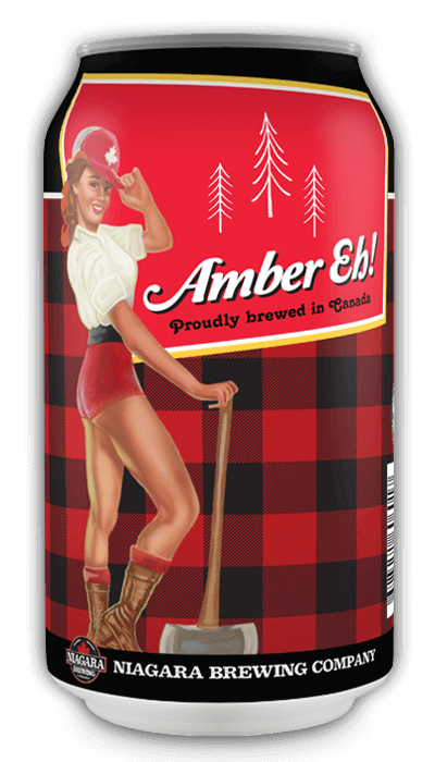 Amber Eh!