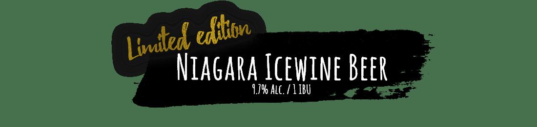 Icewine Beer