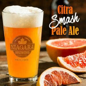 Citra SMASH American Pale Ale