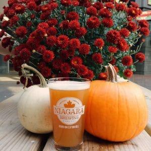Pumpkin Patch Pale Ale