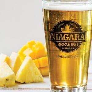 Niagara Brewing Company Samba Juice